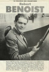 benoist remporte 4 GP en 1927