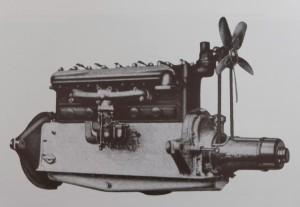 lorraine 20cv moteur 1