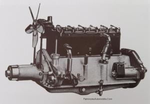 lorraine-20cv-moteur-2-300x209 Lorraine 20 CV (types 310/311) Lorraine 20 Cv Lorraine Dietrich