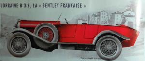 """DSCF3340-300x127 Lorraine B3.6, la """"Bentley française"""" dans """"Automobilia"""" la"""