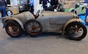 Amilcar CC 1922 6