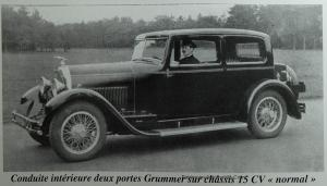 DSCF3781-300x171 La Lorraine 15 CV au salon de 1929 La Lorraine au salon de 1929
