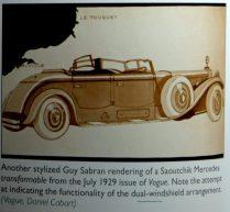 DSCF3823-300x277 Talbot 11/6 (M67) de 1929 par Saoutchik Divers Voitures françaises avant-guerre