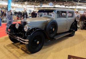 Delage DR70 1929 2