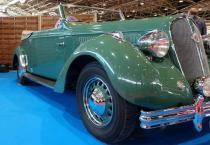 Hotchkiss 864 Biarritz de 1938