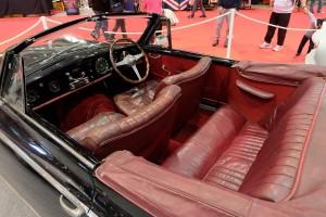 Salmson 2300s cabriolet 5sur5 1957 4