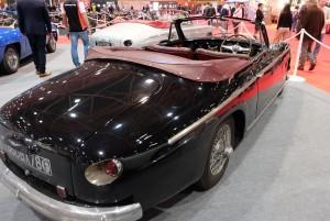 Salmson 2300s cabriolet 5sur5 1957 6