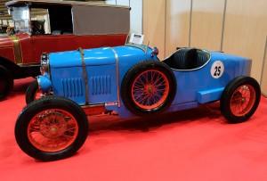 Salmson VAL3 série 5 de 1925 10
