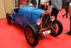 Salmson VAL3 série 5 de 1925 2