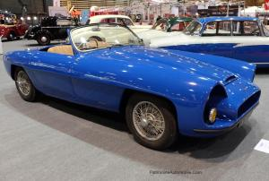 Salmson-barquette-Charbonneaux-1955-5-300x202 Salmson à Epoqu'Auto 2015 Salmson