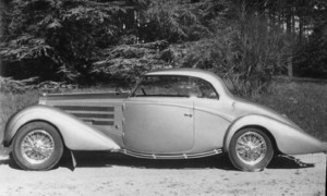 bugatti type 57 coupe vutotal labourdette par besset