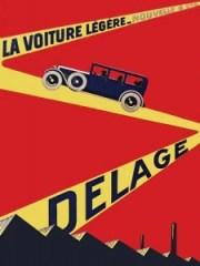 delage-pub-225x300 Delage DR70 de 1929 Divers Voitures françaises avant-guerre