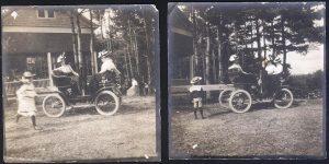 De Dion Bouton 1900 13
