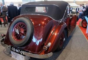 Delahayre 135 1938 3