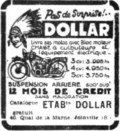 Dollar-pub-4-273x300 Motos DOLLAR Autre Divers