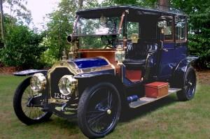 LDlabourdette-1912-6-300x199 Lorraine Dietrich C-HJ Limousine de 1912 par Labourdette Lorraine Dietrich Limousine 1912