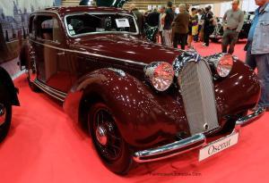 Talbot-Baby-1938-1-300x205 Talbot Baby T120 coach de 1938 Divers Voitures françaises avant-guerre