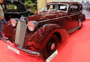 Talbot Baby 1938 2
