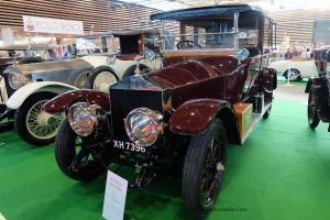 2-RR-Silver-Ghost-1912-2-300x200 Retrospective Rolls-Royce Divers Voitures étrangères avant guerre