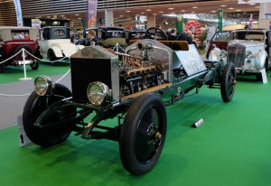3 RR Silver Ghost 1920 2