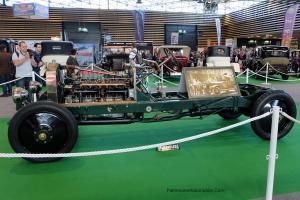 3-RR-Silver-Ghost-1920-4-300x200 Retrospective Rolls-Royce Divers Voitures étrangères avant guerre