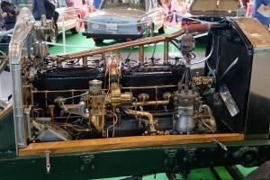 3-RR-Silver-Ghost-1920-8-300x200 Retrospective Rolls-Royce Divers Voitures étrangères avant guerre