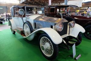 4-RR-Silver-Ghost-1924-3-300x200 Retrospective Rolls-Royce Divers Voitures étrangères avant guerre