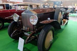 6-RR-Phantom-1-1926-2-300x200 Retrospective Rolls-Royce Divers Voitures étrangères avant guerre