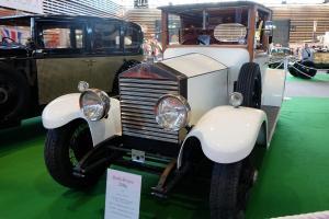 7-RR-20HP-1928-3-300x200 Retrospective Rolls-Royce Divers Voitures étrangères avant guerre