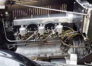 AC-1933-7-300x216 AC 16-66 de 1933 Cyclecar / Grand-Sport / Bitza Divers Voitures étrangères avant guerre