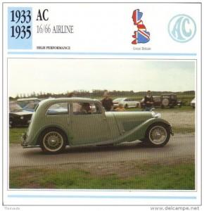 AC-fiche-1-290x300 AC 16-66 de 1933 Cyclecar / Grand-Sport / Bitza Divers Voitures étrangères avant guerre