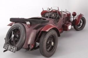 Alfa Romeo 6C 1750 Super Sport 1929 3