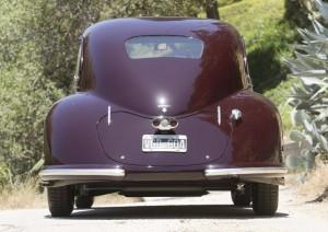 Alfa Romeo 6C 2300B berlinette 1937 3