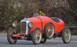 Amilcar-CGSs-1927-1-300x185 Vente Artcurial de Rétromobile (2016), ma sélection Divers