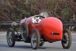 Amilcar CGSs 1927 3