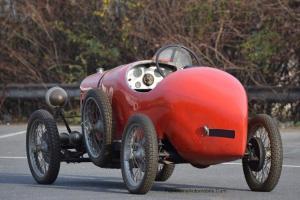 Amilcar-CGSs-1927-3-300x200 Vente Artcurial de Rétromobile (2016), ma sélection Divers