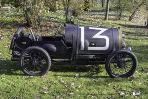 Bugatti-Type-13-1920-2-300x201 Vente Artcurial de Rétromobile (2016), ma sélection Divers