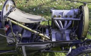 Bugatti Type 13 1920 5