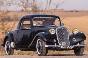 Citroën-Traction-7C-coupé-1935-1-300x200 Vente Artcurial de Rétromobile (2016), ma sélection Divers