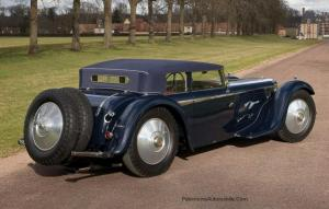 Cord-L29-1931-Bucciali-4-300x191 Vente Artcurial de Rétromobile (2016), ma sélection Divers