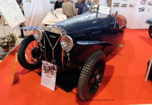 DYrsan-DS-1925-1-300x208 D'Yrsan type DS de 1925 Cyclecar / Grand-Sport / Bitza Divers