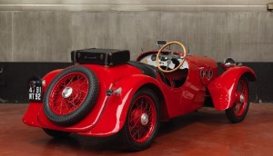 Darmont Type V Junior 1934 3