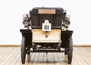 De Dion-Bouton Vis-à-vis Type D 1899 3