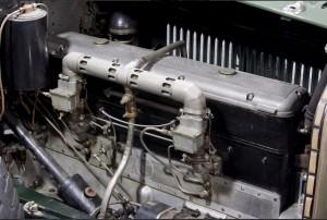 Isotta Fraschini 8A torpédo 1926 4