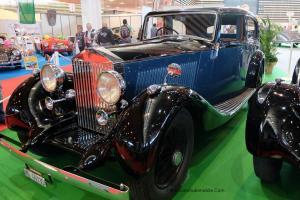 RR-2530HP-1937-2-300x200 Retrospective Rolls-Royce Divers Voitures étrangères avant guerre