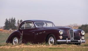 Salmson-G72-1951-Coupé-Saoutchik-1-300x175 Vente Artcurial de Rétromobile (2016), ma sélection Divers