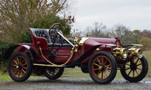 Sizaire & Naudin Type F1 8 HP Sport 1908 1