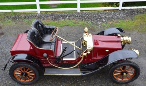 Sizaire & Naudin Type F1 8 HP Sport 1908 2