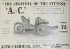 ac_ad-copy-300x213 AC 16-66 de 1933 Cyclecar / Grand-Sport / Bitza Divers Voitures étrangères avant guerre