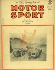 motor sport 1927 4